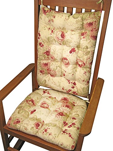 Best Rocking Chair Cushions - Magazine cover