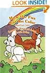 How the Fox Got His Color Bilingual F...