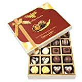 20pc Milk And White Chocolate Treat - Chocholik Belgium Chocolates
