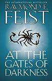 At the Gates of Darkness (The Riftwar Cycle: The Demonwar Saga, Book 2)