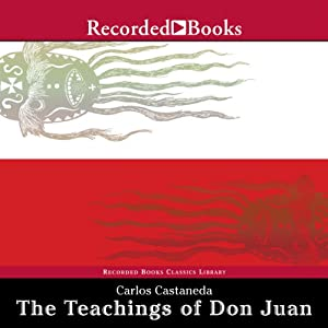 The Teachings of Don Juan Audiobook