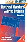 Electrical Machines and Drive Systems...
