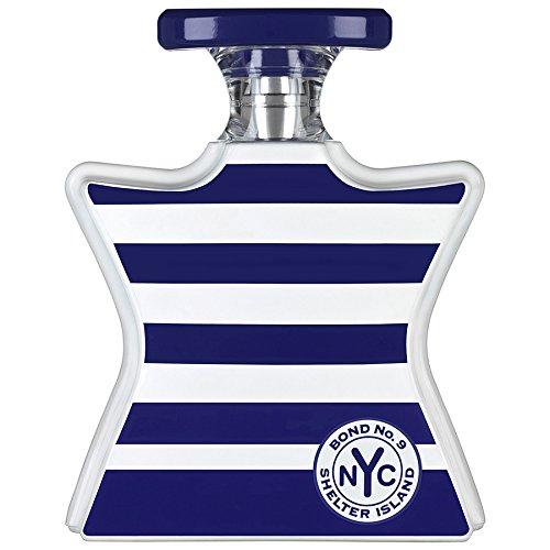 Bond No. 9 Shelter Island Eau de Parfum, Unisex, 100 ml