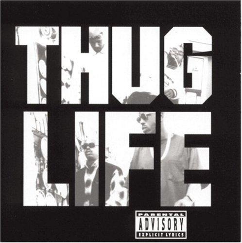 Thug Life - Thug Life: Vol. 1 - Zortam Music