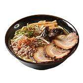 ご当地ラーメンストレートスープの本店直送便「完熟味噌チャーシューめん」6食セット