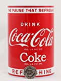 Small Coca Cola Savings Tin