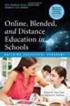 Online, Blended, and Distance Educati...