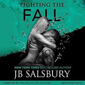 Fighting the Fall Audiobook