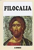 img - for Filocalia - Volumen 1 (Spanish Edition) by de Corinto Macario (1999-06-04) book / textbook / text book
