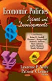 img - for Economic Policies: Issues and Developments book / textbook / text book