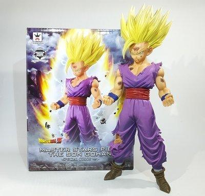 Banpresto Dragon Ball Z 7.9