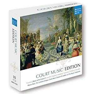 Court Music Édition