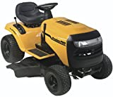 Poulan Pro PB14538LT 14.5 HP 6-Speed Lawn Tractor, 38-Inch (Discontinued by Manufacturer)