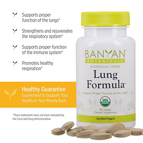 Banyan-Botanicals-Lung-Formula-Certified-Organic-90-Tablets-Supports-Proper-Function-of-the-Lungs