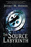 img - for The Source Labyrinth book / textbook / text book