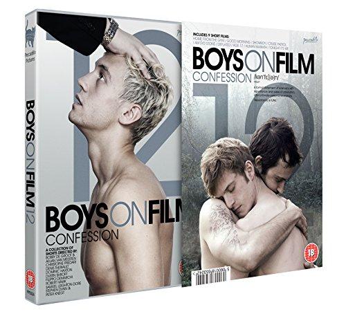 Boys on Film 12 [DVD]