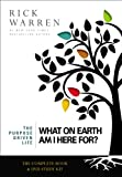 img - for What On Earth Am I Here For? Curriculum Kit (The Purpose Driven Life) book / textbook / text book