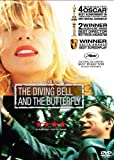 The Diving Bell and the Butterfly (2007) Mathieu Amalric, Emmanuelle Seigner
