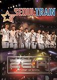 SEOUL TRAIN with ZE:A [DVD]