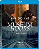 Museum Hours [Blu-ray] [Import]