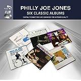 6 Classic Albums - Philly Joe Jones
