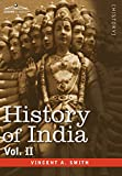 img - for History of India, in Nine Volumes: Vol. II - From the Sixth Century B.C. to the Mohammedan Conquest, Including the Invasion of Alexander the Great book / textbook / text book
