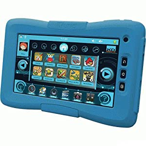 Kurio Kids Tablet with Android 4.0 - 7-Inch 4 GB from INSPIRATION WORKS