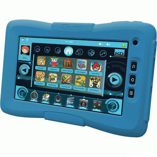 [tablet],Kurio Kids Tablet with Android 4.0 - 7-Inch 4 GB