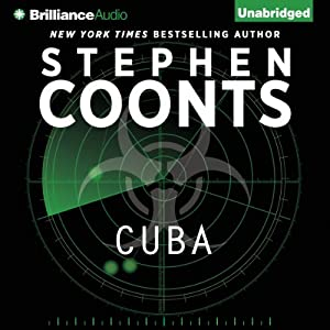 Cuba: Jake Grafton, Book 7 | [Stephen Coonts]