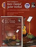Basic Classical Guitar Method, Vol. 1