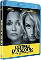 Crime d'amour [Blu-ray]