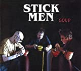 Soup by Stick Men (2010-07-20)