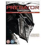 Predator Trilogy