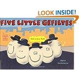 Five Little Gefiltes