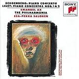 Piano Concerti 1 & 2 / Piano Concerto