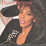 Donna Summer THIS TIME I KNOW IT'S FOR REAL 7 INCH (7