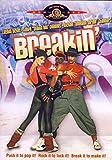 Breakin' DVD