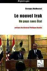 Le nouvel Irak : Un pays sans Etat