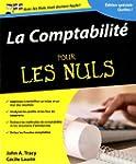 La comptabilit� pour les Nuls: �ditio...