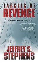 Targets Of Revenge (jordan Sandor)