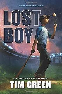 Book Cover: Lost Boy