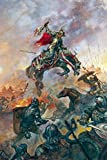img - for Dark Crusade book / textbook / text book