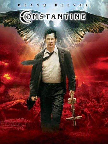 Constantine - Movie Poster - 11 x 17