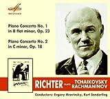 echange, troc  - Concerto pour piano N°1, Concerto pour piano N°2