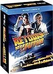 Retour vers le futur - Trilogie [Blu-...