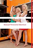 Bisexual Threesome Adventure (English Edition)
