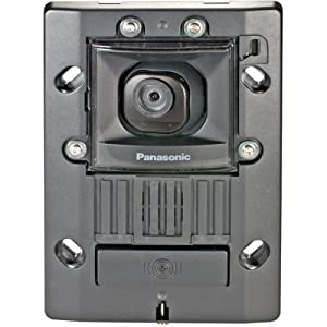 Amazon Com Panasonic Video Intercom System Door Station