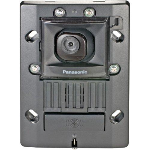 Panasonic Video Intercom System, Door Station (Vl-Gc003A)
