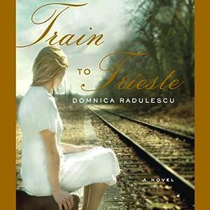 Train to Trieste | [Domnica Radulescu]