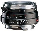 COSINA VoightLander NOKTON classic 35mm F1.4 MC (マルチコーティング)